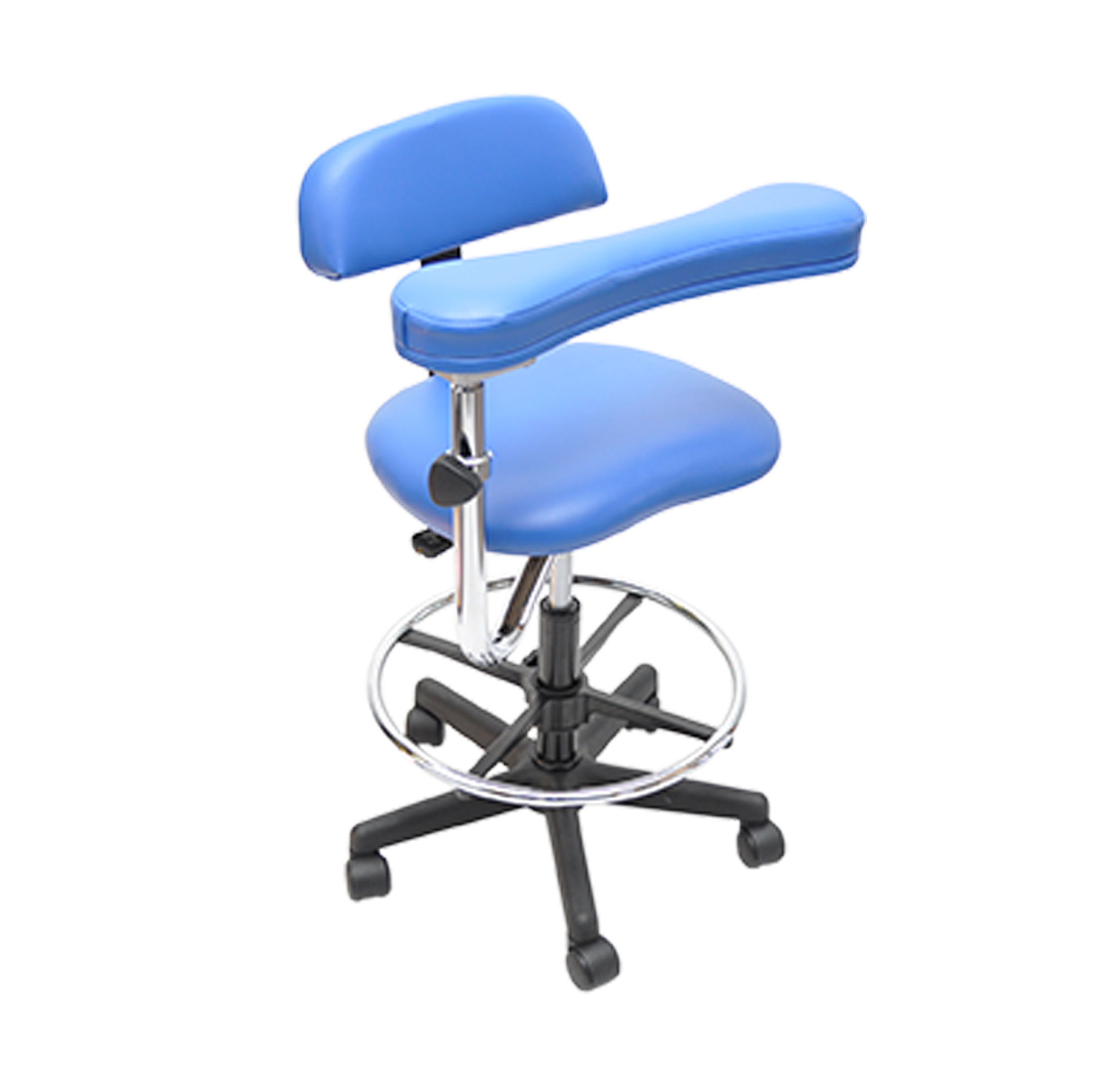 Dental assistant chairs - Assistant Stool